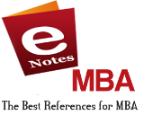 mba, notes, enotes