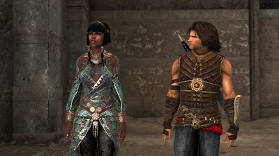 Free Download Prince Of Persia The Forgotten Sands PC Game Full Version2