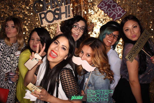 Posh Party Round 2