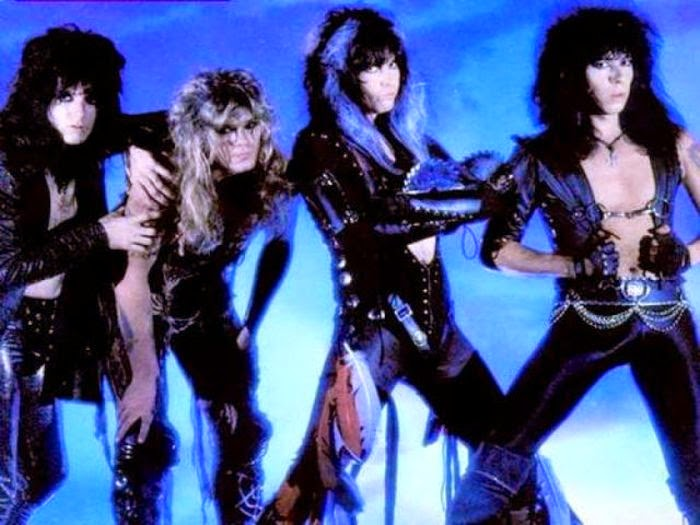 The Best 80s Metal Hair Bands Back In The Day And Today ...