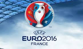 liga EURO 2016
