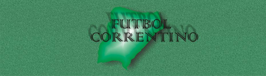 Fútbol Correntino