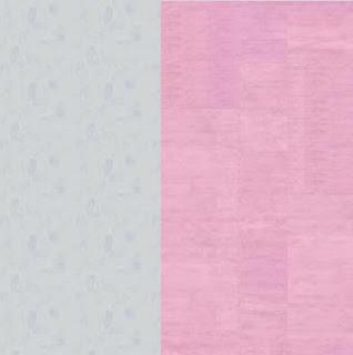 Fondo rosa y gris.