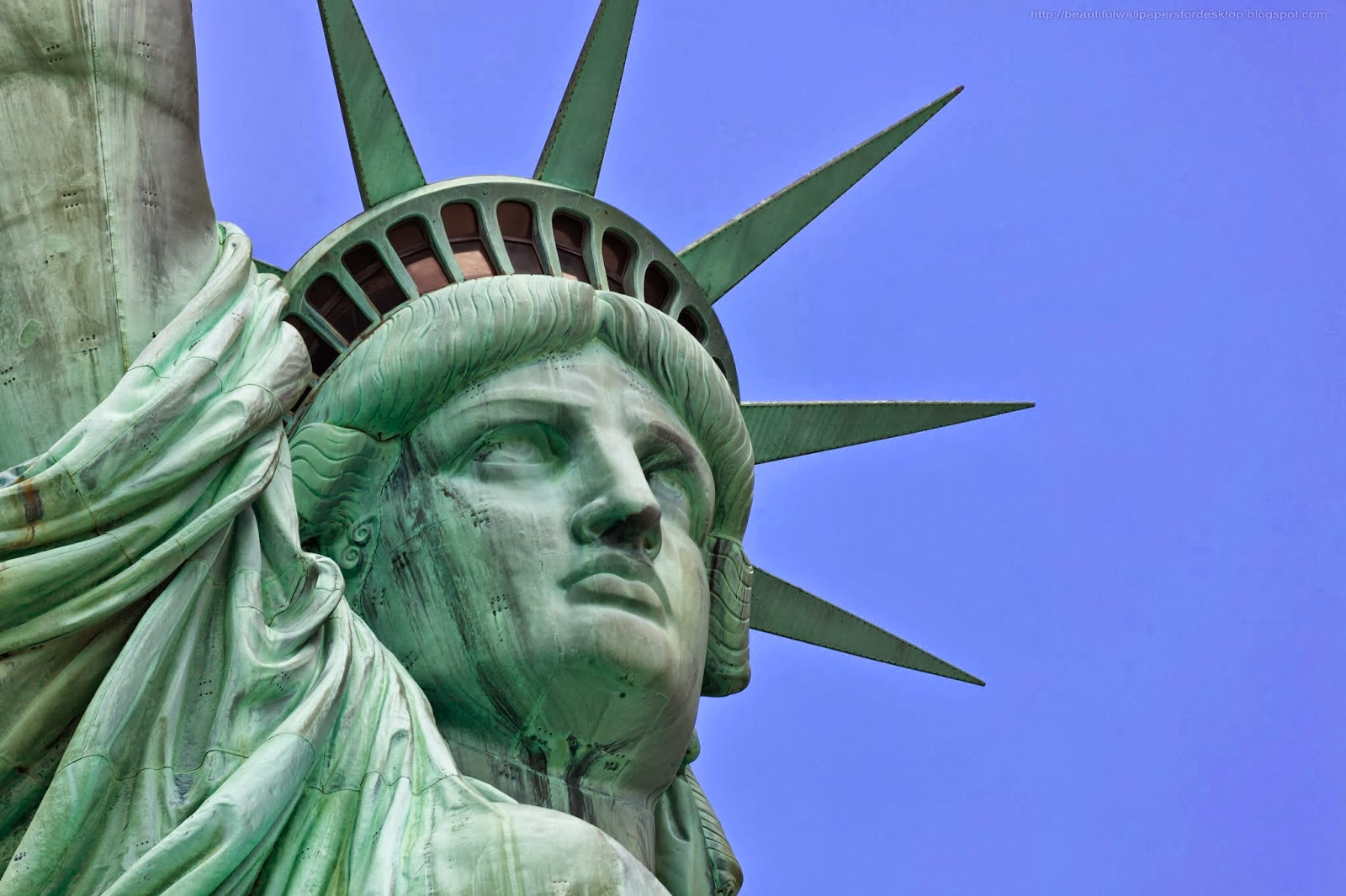 Paulbarford Heritage The Ruth Statue Of Liberty Wallpapers Hd