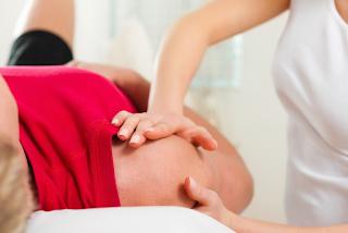 Técnicas de Terapia Manual