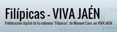 Filípicas - VIVA JAÉN