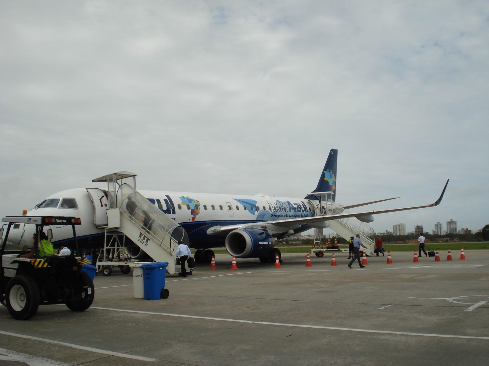 Aeroporto Vix : Sbvt on line aeroporto de vitÓria es primeiro avião emb da