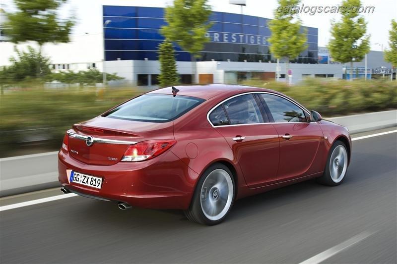صور سيارة اوبل انسيجنيا 2013 - اجمل خلفيات صور عربية اوبل انسيجنيا 2013 - Opel Insignia Photos Opel-Insignia_2012_800x600_wallpaper_19.jpg