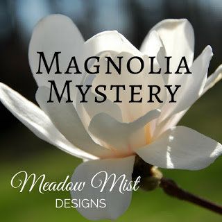 Magnolia Mystery 2017