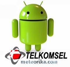 Harga Paket Internet Android Simpati