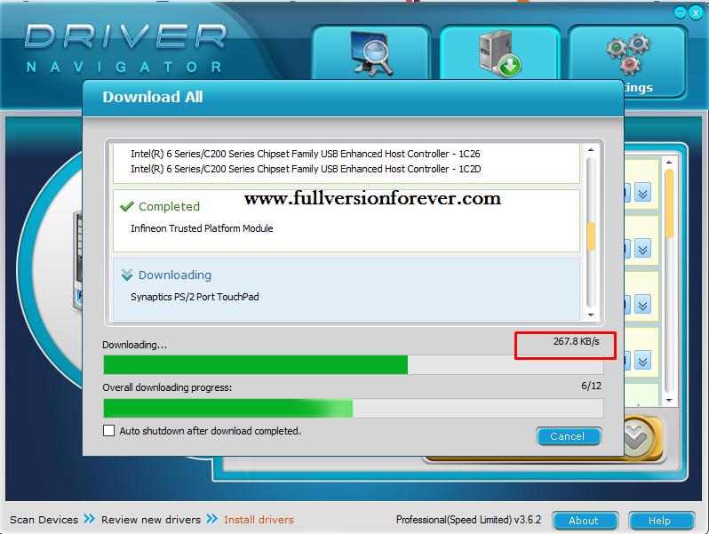 free driver download version v9.2.0.514