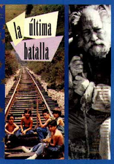 Последняя битва / La Ultima Batalla.