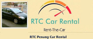 Car Rental Penang