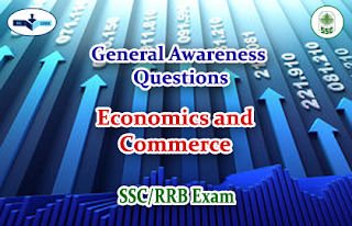 Economics and Commerce –