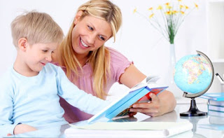 Tips For Motivating Your Child To Study