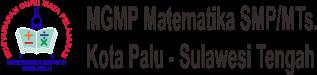 MGMP Matematika SMP/MTs. Kota Palu