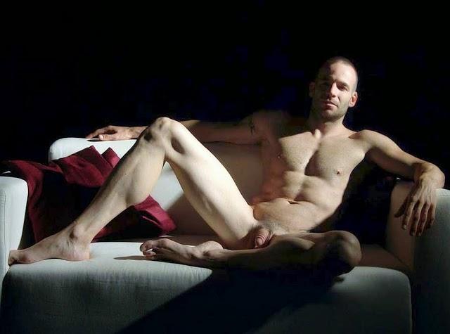 Guys naked ordinary Naked Amateur