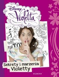 Piosenka z violetty serial