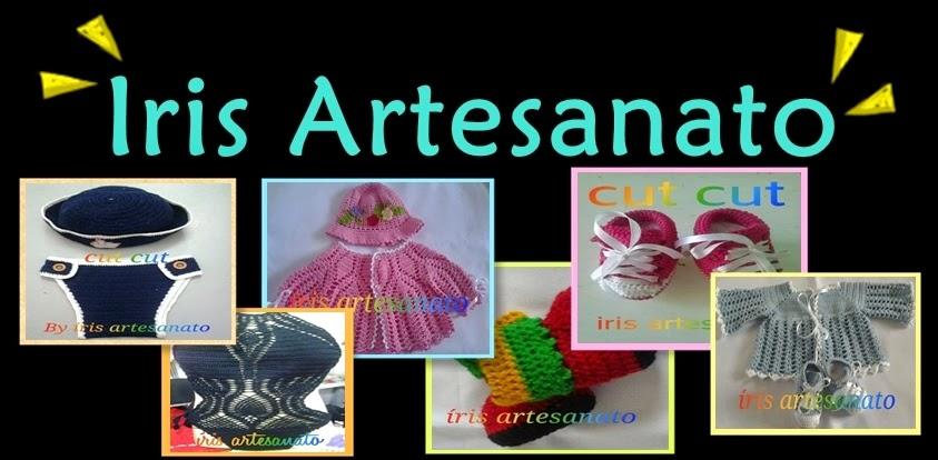 Iris Artesanato