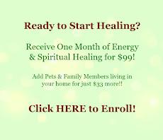 Start Healing Today!