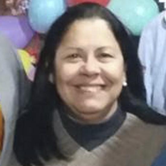 Márcia Balz