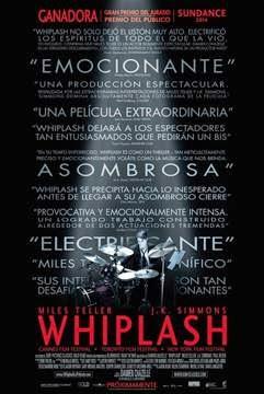 descargar Whiplash, Whiplash español