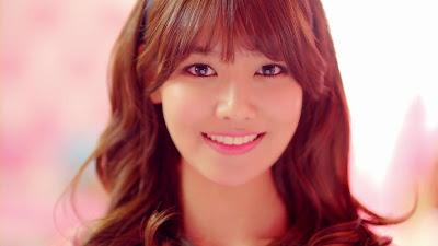 SNSD Sooyoung I Got A Boy Wallpaper HD