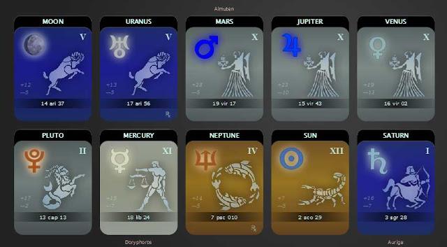 AQUARIUS Fortune Horoscope October 26