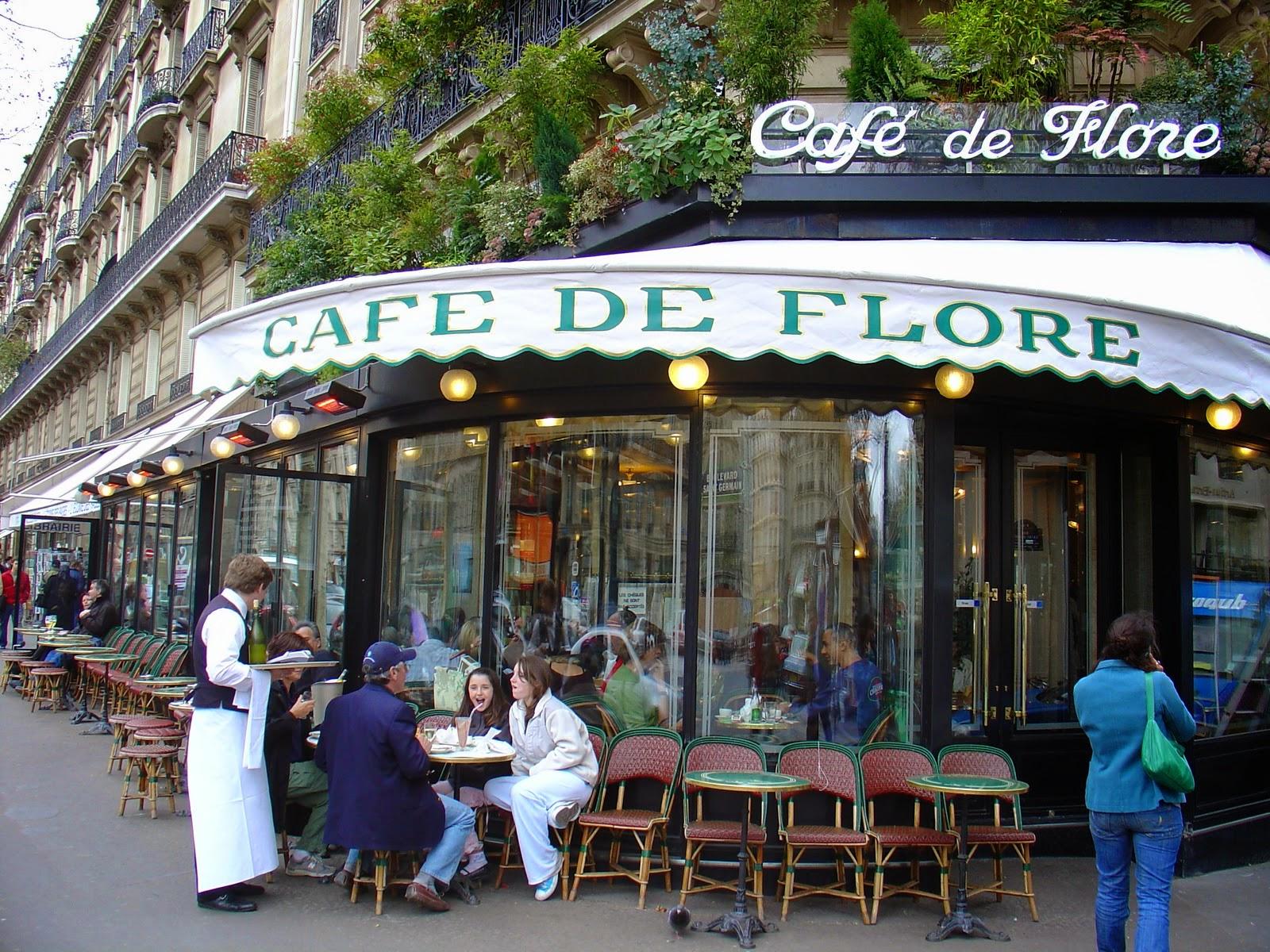 fransiz cafe