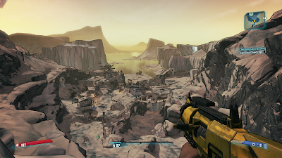 Borderlands 2 gameplay