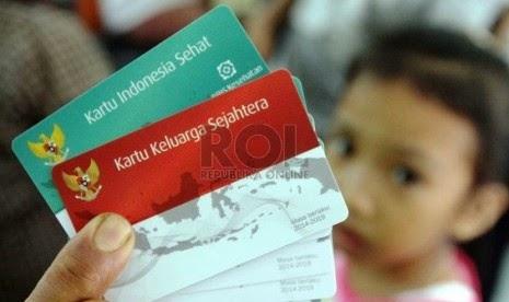 Inilah Alasan Aneh Jokowi Tentang Kartu Sakti