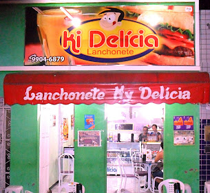 LANCHONETE KI DELCIA