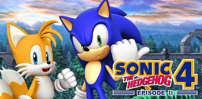 Sonic 4 Episode II [Link Direto]