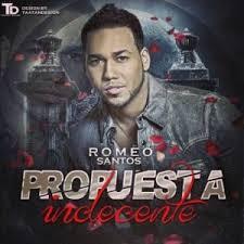 Romeo Santos   Propuesta Indecente | Video y Letra (letras de canciones )