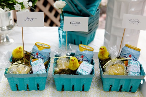 Easter baskets carolina charm this easter i put a few easter gifts together for my family remember that super duper cute berry basket giveaway that darci at the good life hosted last negle Image collections