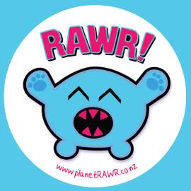 Planet Rawr!