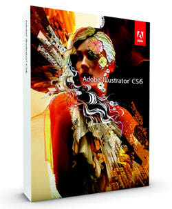 Capa Download – Adobe Illustrator CS6 Portable   16.0.3 Poster