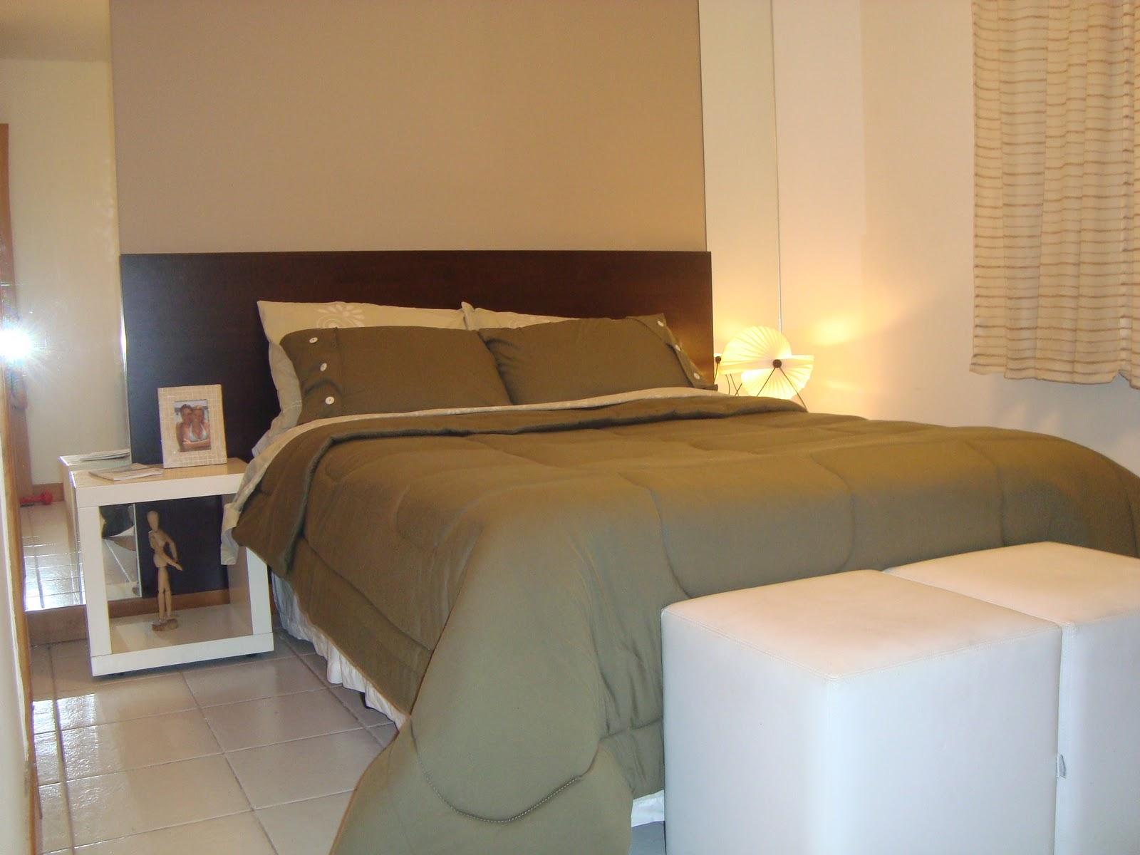 : Apartamento Barra da Tijuca Sala de Jantar com Cozinha Americana #996B32 1600 1200