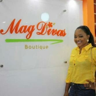 Mrs Mercy  Aigbe Gentry