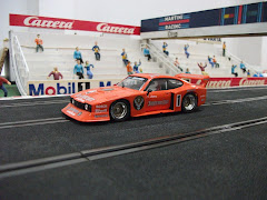 Ford Capri RS Turbo DRM