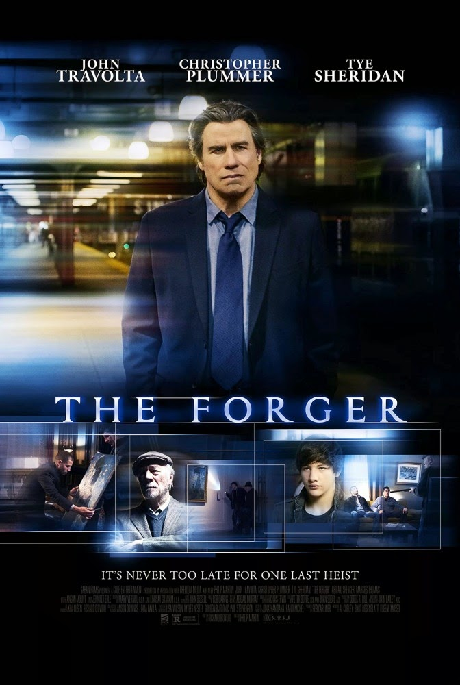 The Forger (2014) tainies online oipeirates