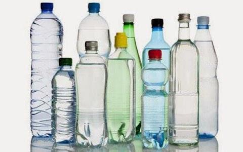 Air, Manusia Atau Pencipta ?