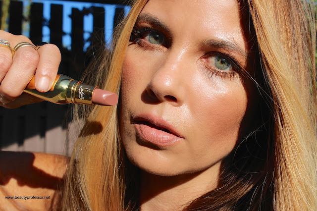 christian louboutin lipstick swatches