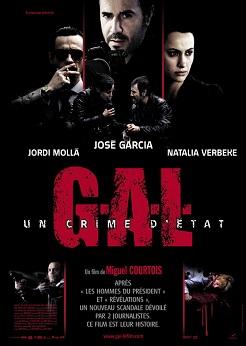G-A-L : Grupo Anti-Terrorista de Libera��o Dublado