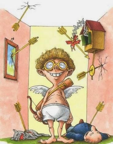 Cupido ciego