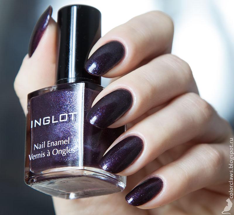 Inglot #341