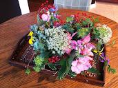 #18 Vase Flower Decoration Ideas