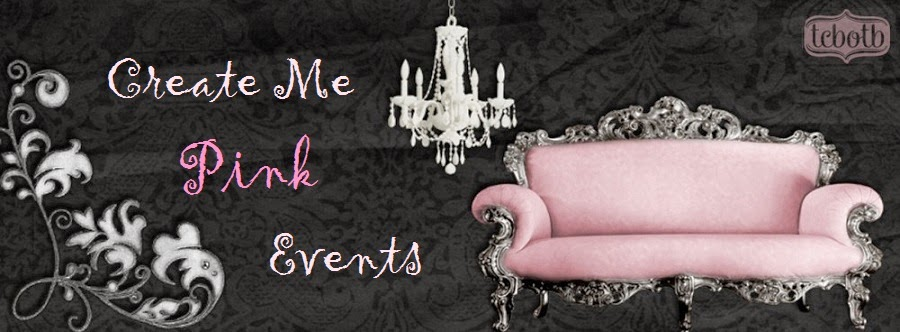 Create Me Pink Events