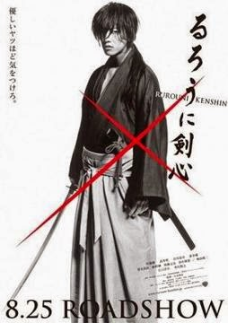 Rurouni Kenshin: El Guerrero Samurai en Español Latino