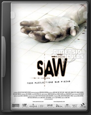 Saga SAW: Juego Macabro (DVDRip Español Latino)